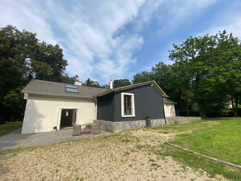 Sale house / villa Lamorlaye 990000€ - Picture 3
