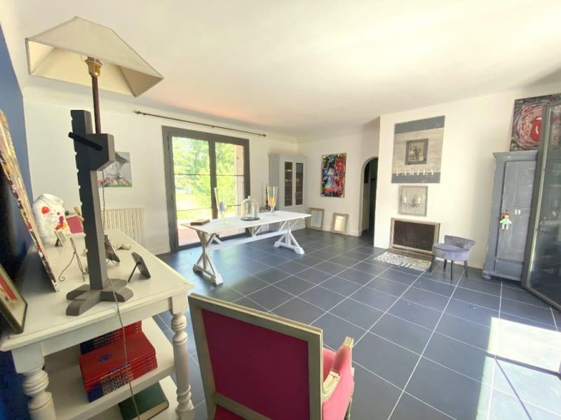 Sale house / villa Lamorlaye 990000€ - Picture 4