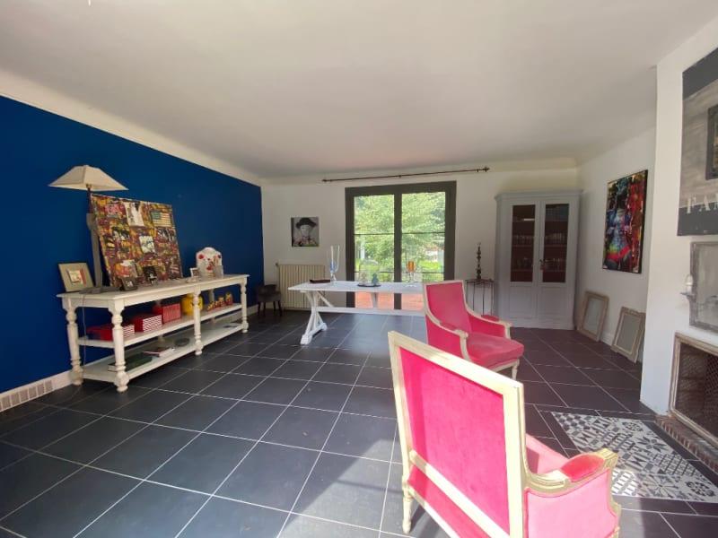 Sale house / villa Lamorlaye 990000€ - Picture 5