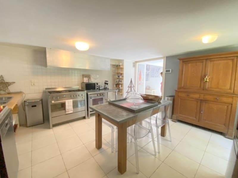 Sale house / villa Lamorlaye 990000€ - Picture 9