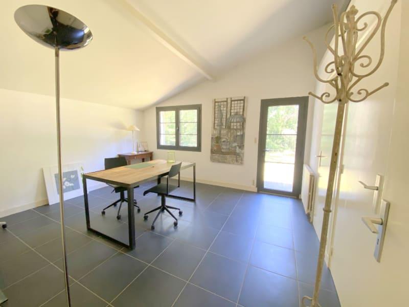 Sale house / villa Lamorlaye 990000€ - Picture 11