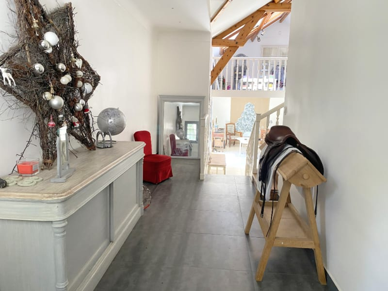 Sale house / villa Lamorlaye 990000€ - Picture 13