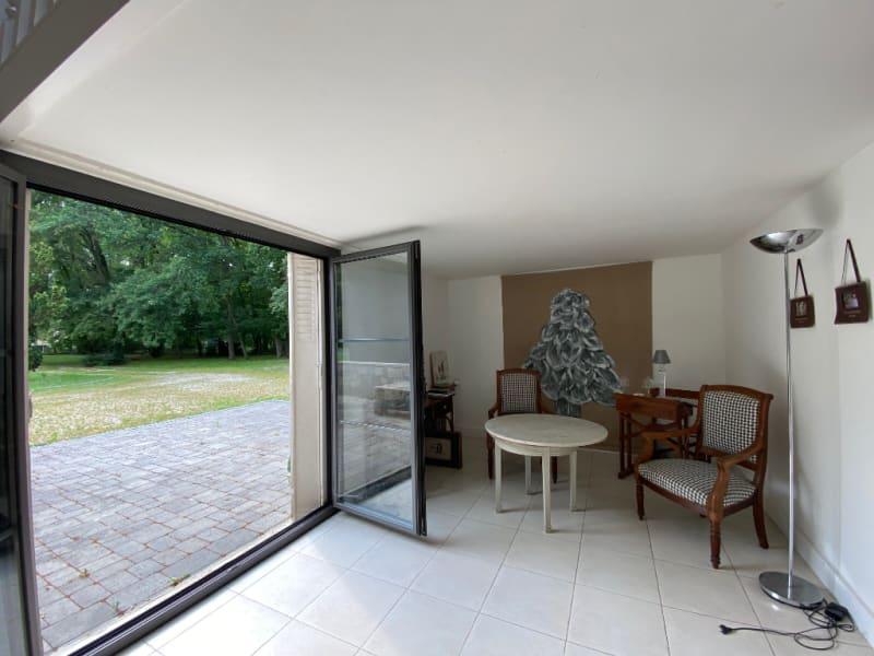 Sale house / villa Lamorlaye 990000€ - Picture 18
