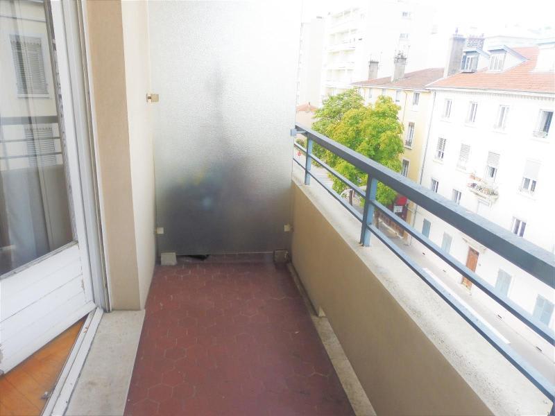 Location appartement Lyon 8ème 1215€ CC - Photo 3