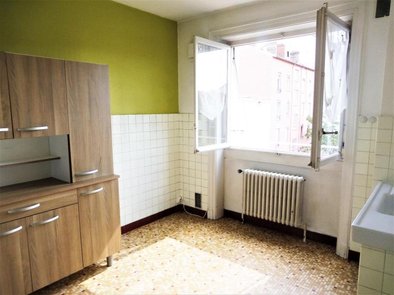 Location appartement Lyon 8ème 1215€ CC - Photo 9