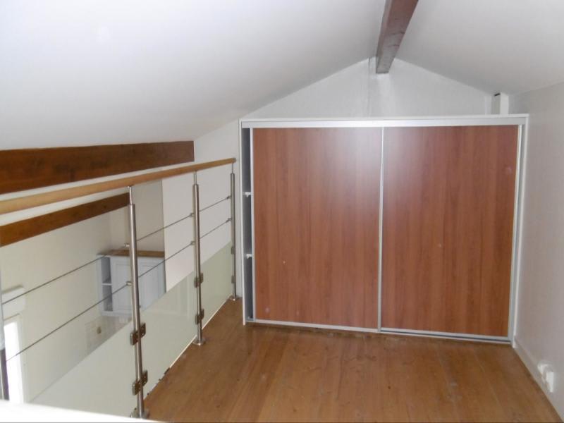 Location appartement St laurent de chamousset 387€ CC - Photo 7