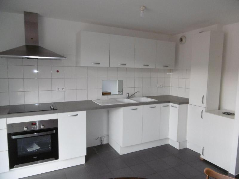 Location appartement Amplepuis 650€ CC - Photo 1