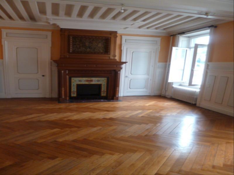 Location appartement Tarare 715€ CC - Photo 1