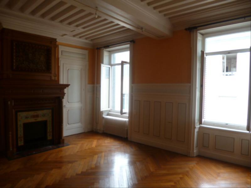 Location appartement Tarare 715€ CC - Photo 3