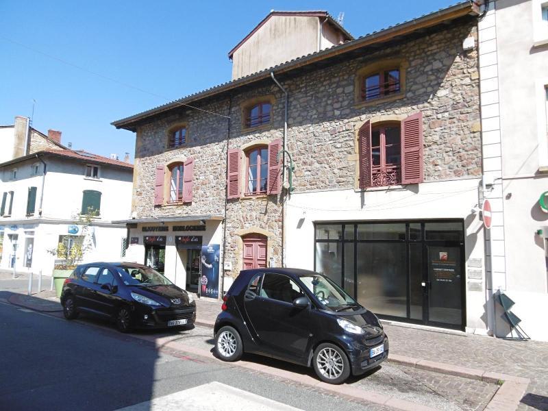 Location appartement L arbresle 850€ CC - Photo 7