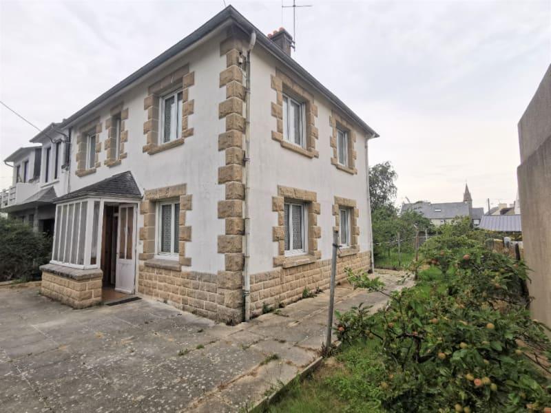 Vente maison / villa Saint brieuc 172920€ - Photo 1