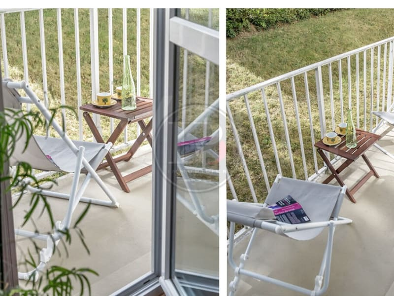 Sale apartment Chambourcy 329000€ - Picture 2