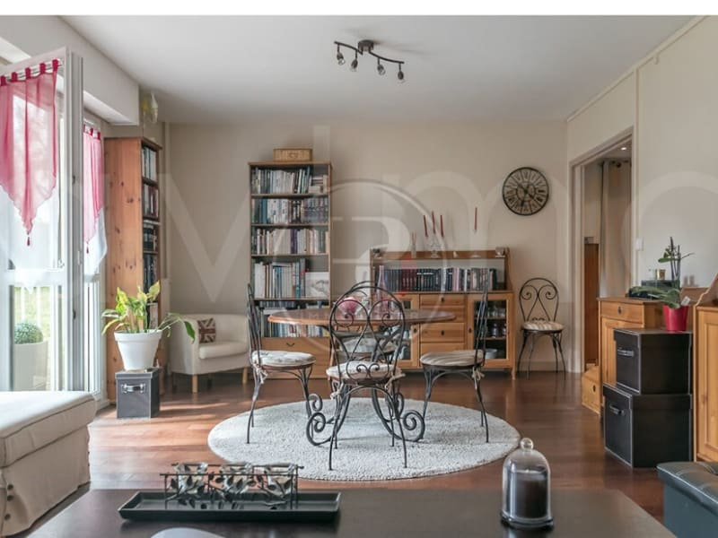 Sale apartment Chambourcy 329000€ - Picture 3