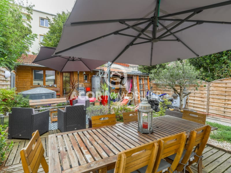 Sale house / villa Chatillon 685000€ - Picture 3