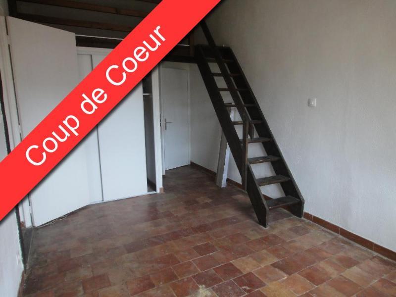 Location appartement Aix-en-provence 741,12€ CC - Photo 1