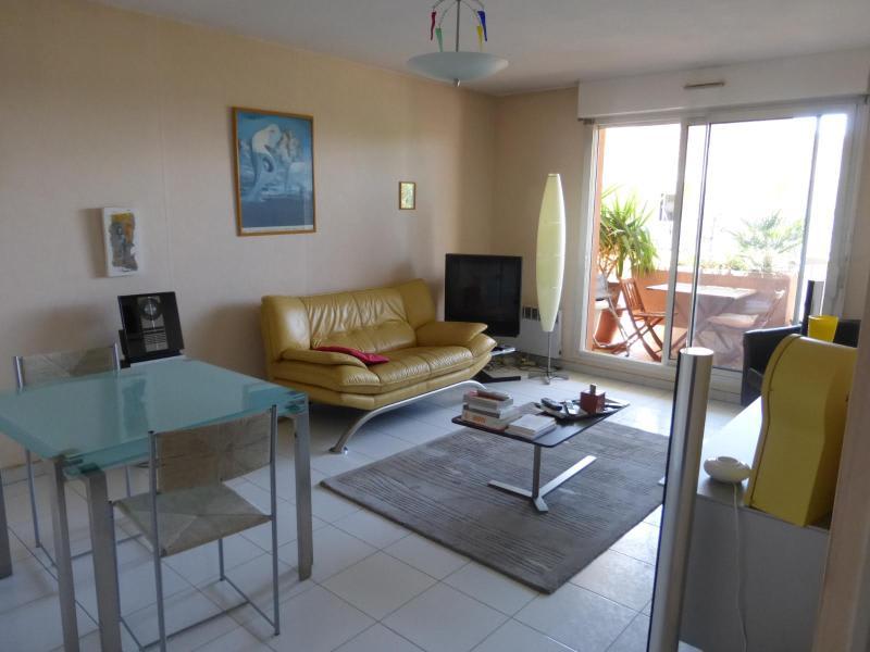 Location appartement Aix en provence 987€ CC - Photo 1