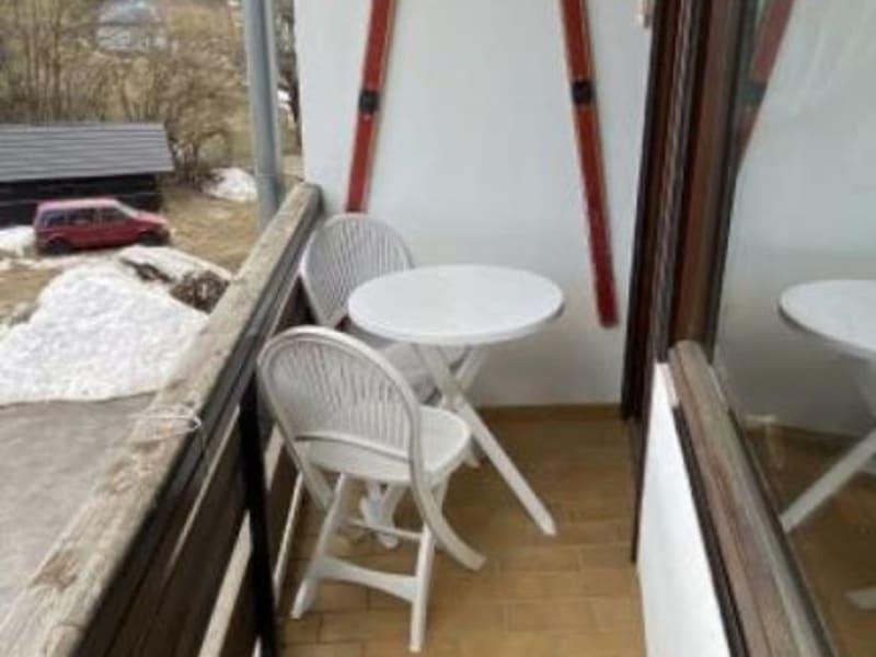Sale apartment Aillons le jeune 45000€ - Picture 4