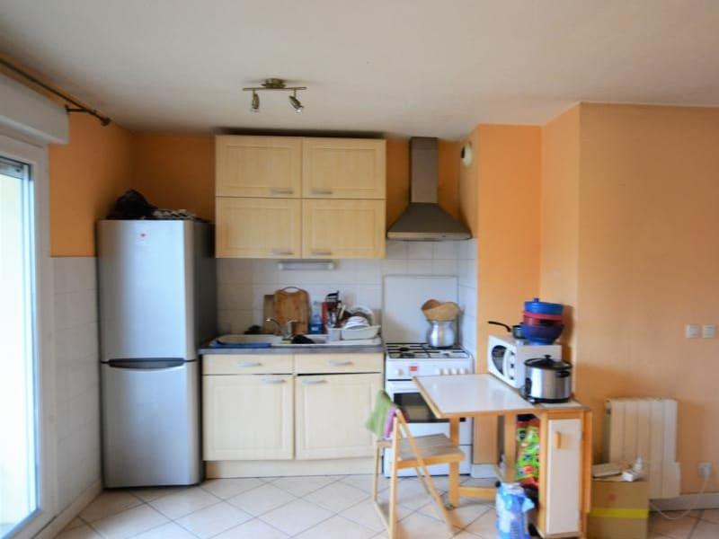 Sale apartment Scionzier 128000€ - Picture 3