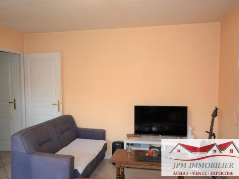 Sale apartment Scionzier 128000€ - Picture 1
