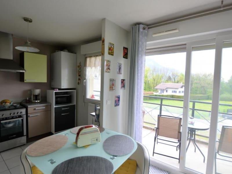 Venta  apartamento Scionzier 149000€ - Fotografía 2