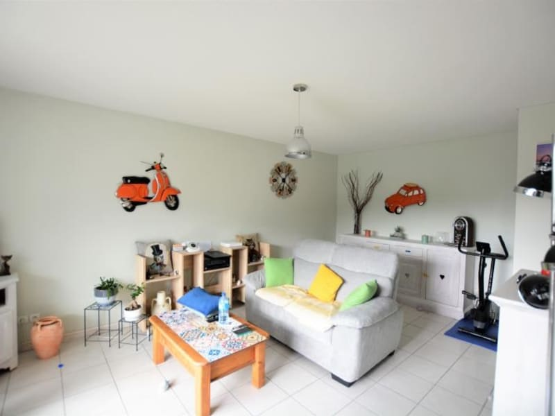 Venta  apartamento Scionzier 149000€ - Fotografía 3