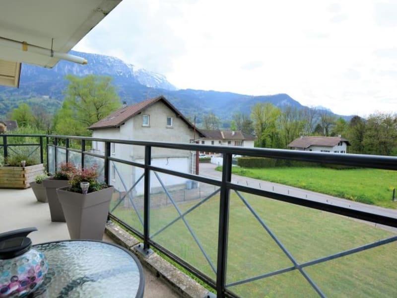 Venta  apartamento Scionzier 149000€ - Fotografía 5