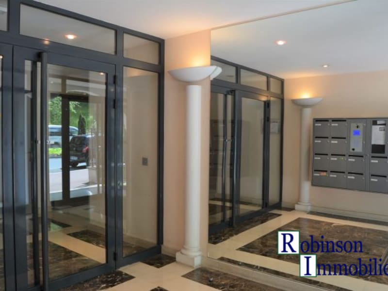 Sale apartment Le plessis-robinson 415000€ - Picture 6
