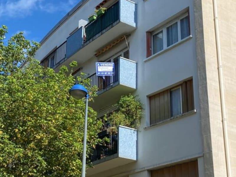 Vente appartement Fontenay-aux-roses 343500€ - Photo 1