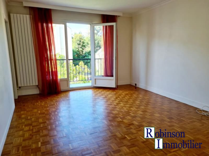 Vente appartement Fontenay-aux-roses 343500€ - Photo 2