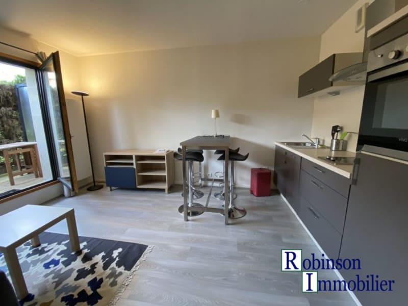 Location appartement Le plessis-robinson 731€ CC - Photo 1