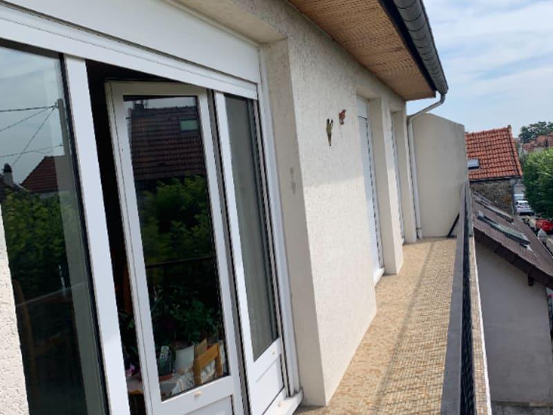 Sale apartment Villeneuve le roi 258000€ - Picture 2