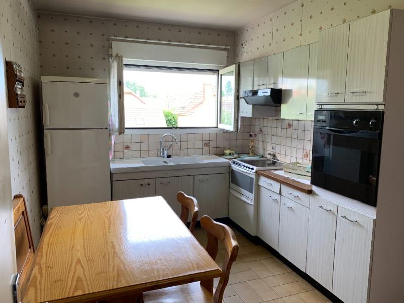 Sale apartment Villeneuve le roi 258000€ - Picture 4