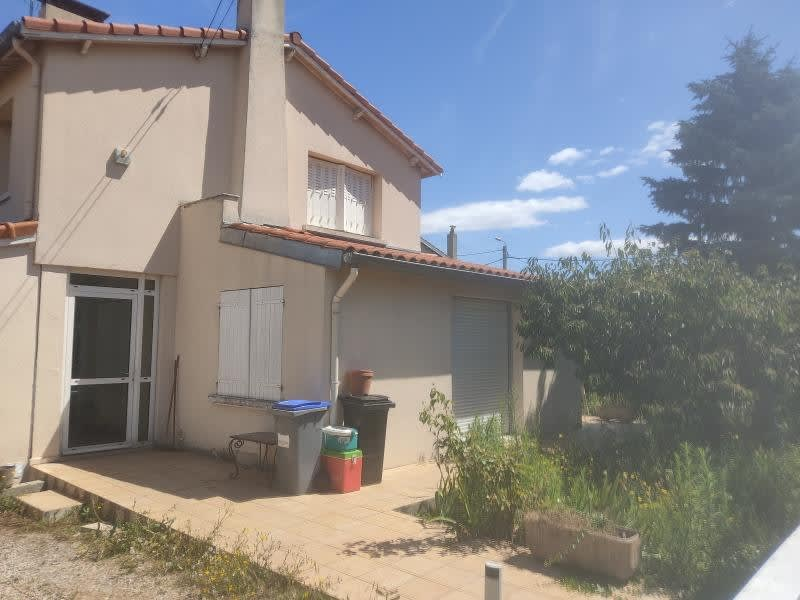Vente maison / villa Valence 223650€ - Photo 1