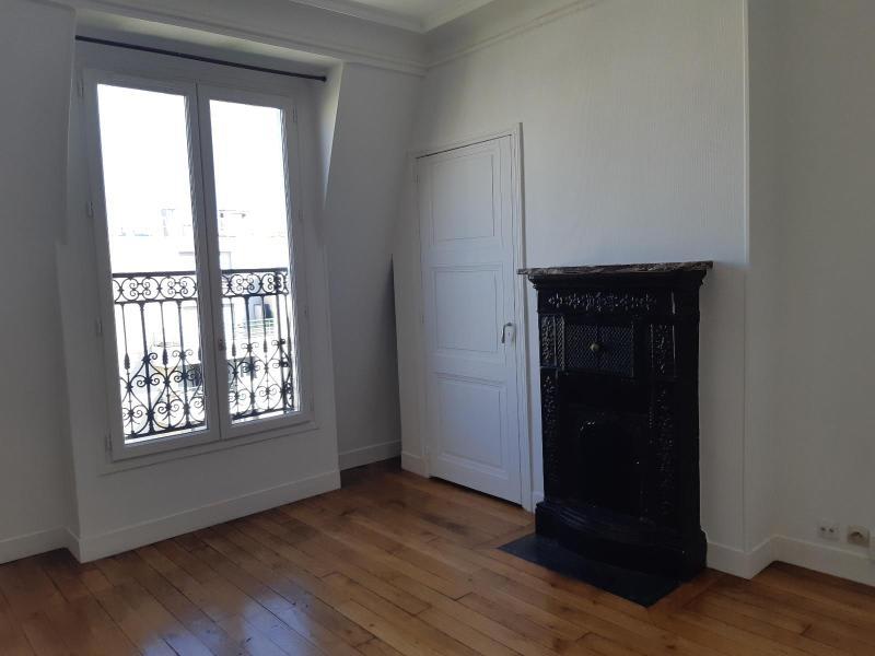 Location appartement Paris 11ème 1240€ CC - Photo 1