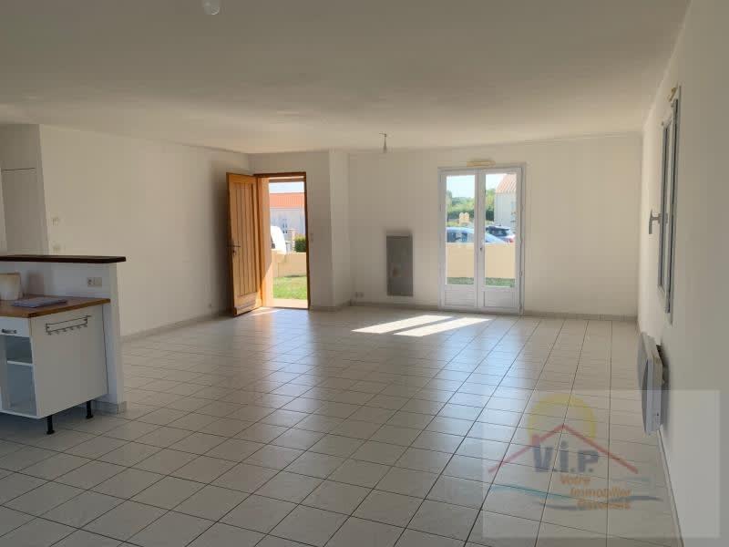 Sale house / villa St viaud 252000€ - Picture 2