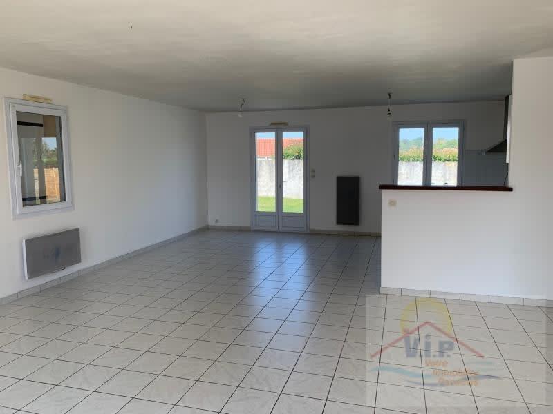 Sale house / villa St viaud 252000€ - Picture 3