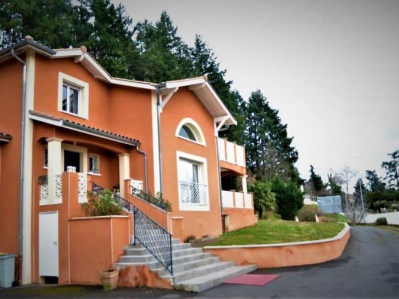 Sale house / villa Montanay 790000€ - Picture 1