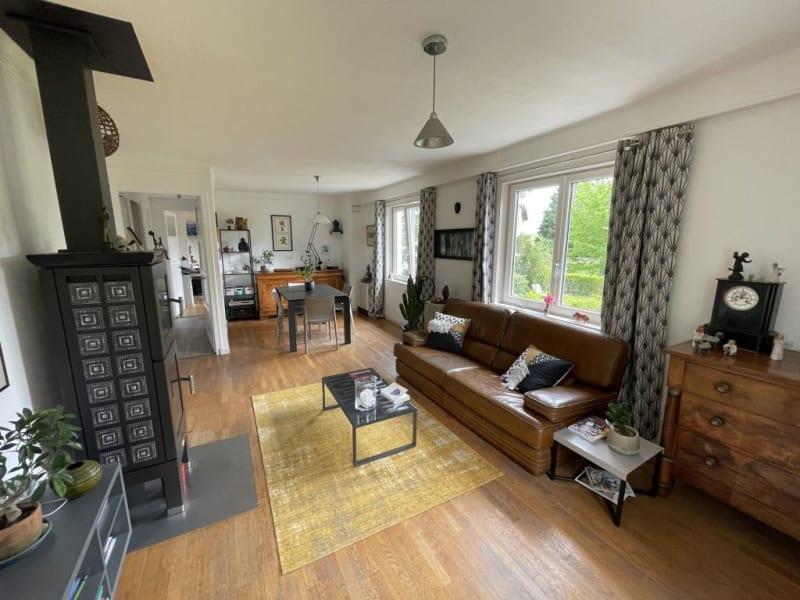 Sale house / villa Champagne au mont d'or 619000€ - Picture 1