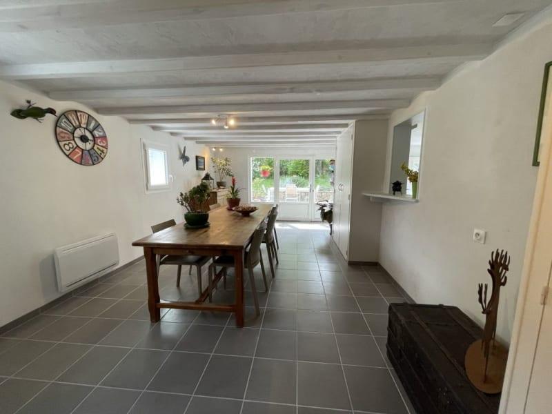 Sale house / villa Champagne au mont d'or 619000€ - Picture 4