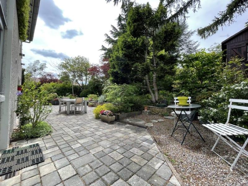 Sale house / villa Champagne au mont d'or 619000€ - Picture 8