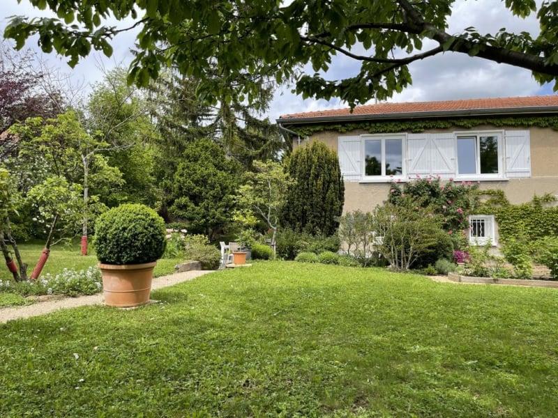 Sale house / villa Champagne au mont d'or 619000€ - Picture 17