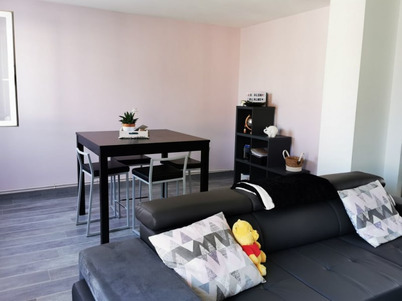 Sale apartment Givors 129000€ - Picture 8