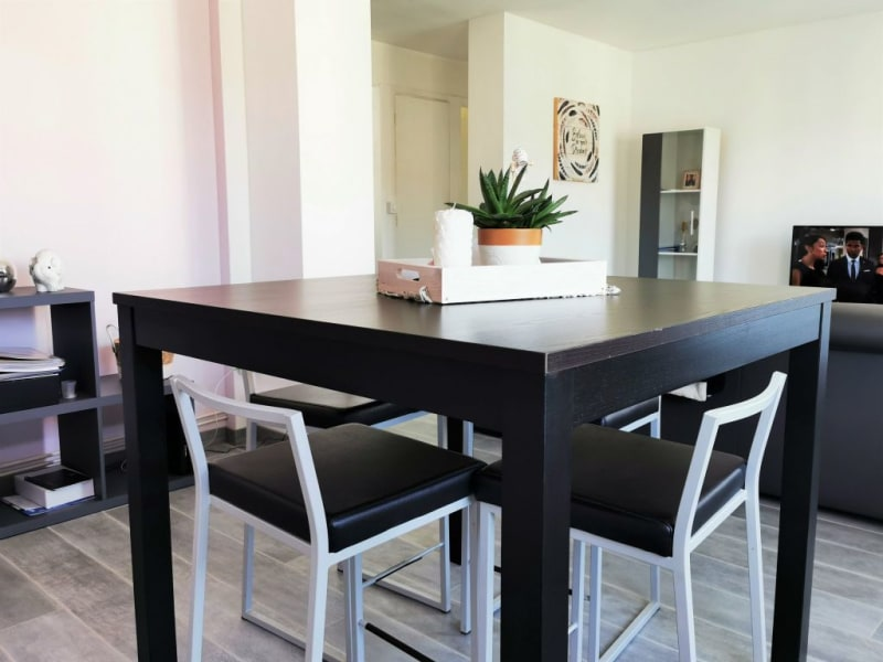 Sale apartment Givors 129000€ - Picture 10