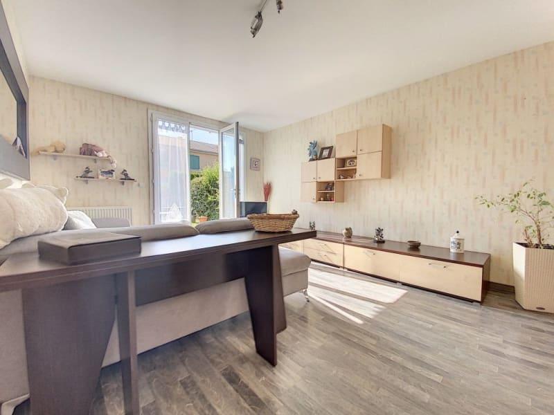 Vente appartement Vaulx en velin 270000€ - Photo 5