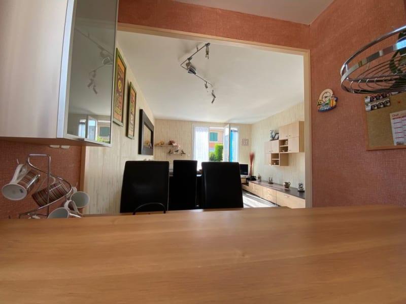 Vente appartement Vaulx en velin 270000€ - Photo 6