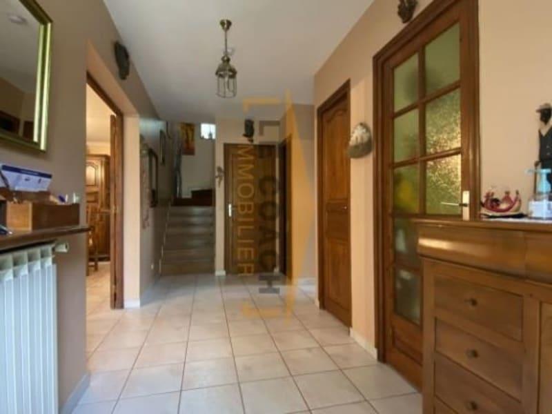 Sale house / villa Gagny 429000€ - Picture 2