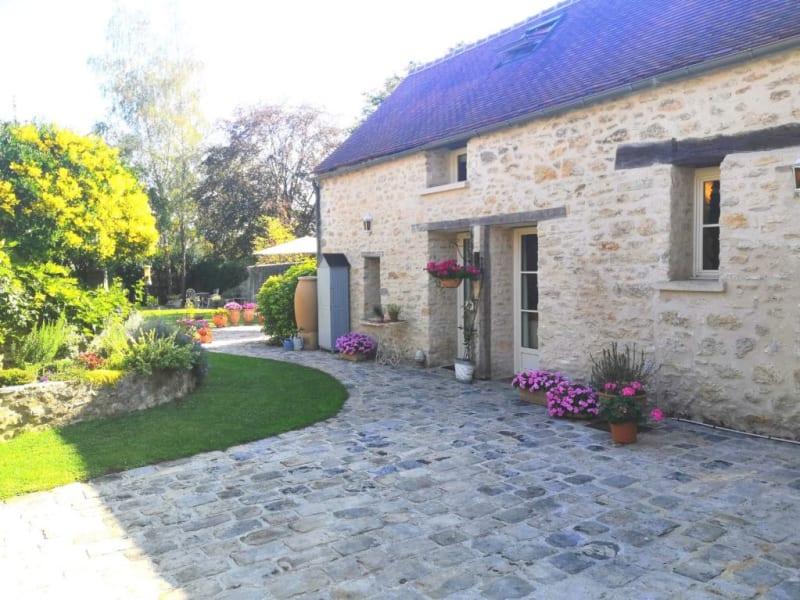 Sale house / villa Chamant 619500€ - Picture 10