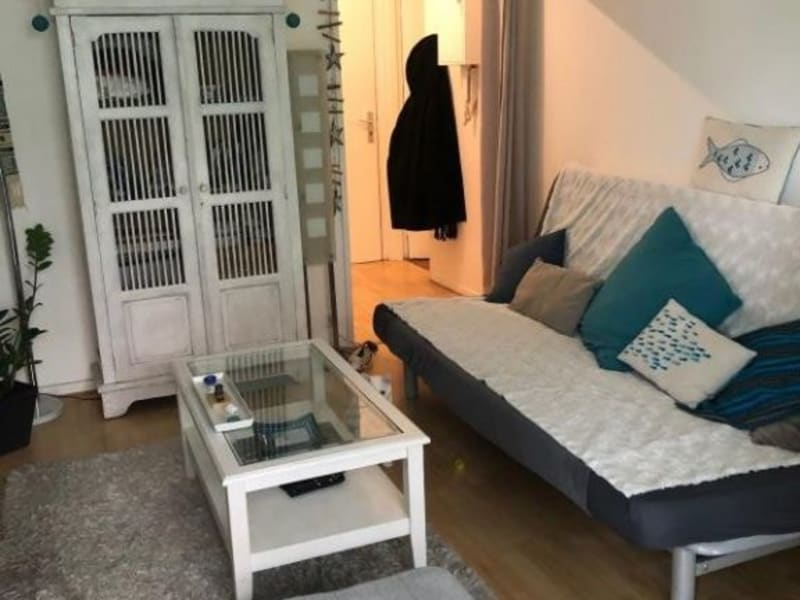 Sale apartment Villennes sur seine 189000€ - Picture 2