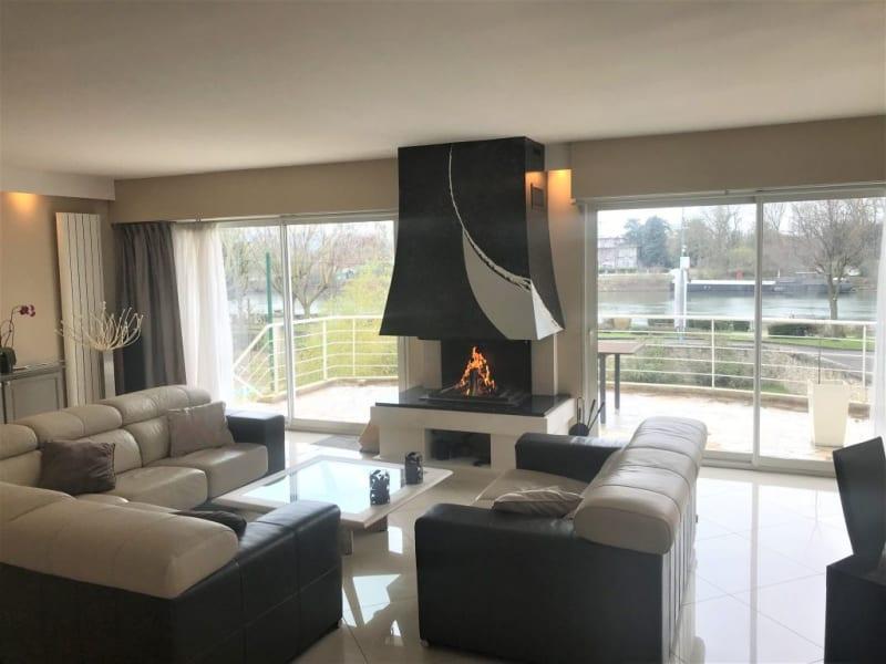 Sale house / villa Triel sur seine 945000€ - Picture 3