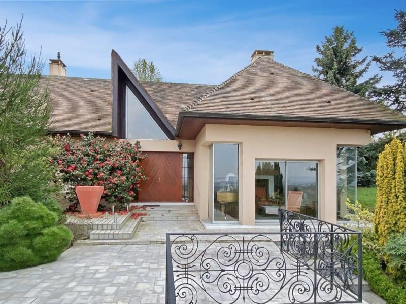 Sale house / villa Aigremont 1190000€ - Picture 2